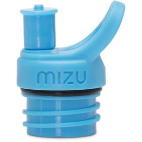 MIZU Sports Cap blauw